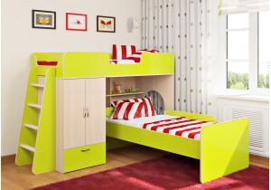 <span>Двухъярусная кровать</span> Легенда 3.4