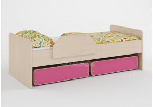 <span>Детская кровать</span> Легенда 27.1